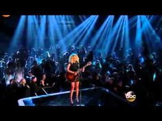 Tori Kelly- Nobody Love (Live) @ the BBMA's - YouTube