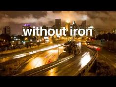 Without #MinnesotaIron, you'd be on your...