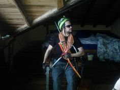 Climbing Harness, Climbing Rope, Mount Rainier Climb, Mount Kilimanjaro, Chest Rig, Rope Climbing, Rock Climbing Harness