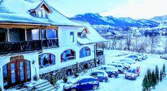 Hanul Curtea Veche Bran - Garanția celui mai bun preț | Agoda.com Mount Everest, Mountains, Mansions, House Styles, Nature, Travel, Naturaleza, Viajes, Manor Houses
