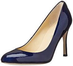 Ivanka Trump Women's Janie Pump $ 125.00 Pumps Product Features Round-toe pump featuring covered heel and gold-tone logo medallion at back Pumps Product Description Ivanka Trump's Janie is .. http://www.womenshoesbag.com/ivanka-trump-womens-janie-pump/