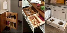 10 Mind-Blowing Drawers Everyone Needs in Their Home  - HouseBeautiful.com