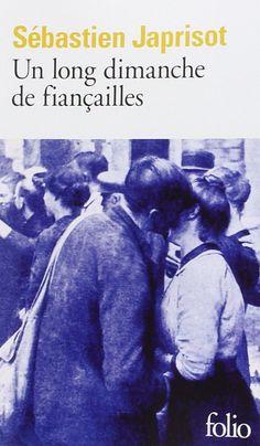 Un long dimanche de fiançailles - Sébastien Japrisot - Livres