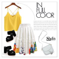 """SheIn"" by aurora-australis ❤ liked on Polyvore featuring Sheinside"