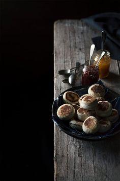 English muffins by Raquel Carmona Romero on 500px