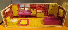 1974 Modella Kombi Bad rot 2 | Flickr - Photo Sharing!