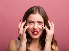 The most important reason to skip the eye cream       4     According to the news of Hürriyet   Kazek feet and facial wrinkles are unfortunately the biggest problem of all of us. Okay, we have gotten all those wrinkles as a good smile, but if we still want to look young and fresh we have to look better than anything else. ... http://whatishesaying.com/the-most-important-reason-to-skip-the-eye-cream/