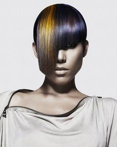 Hair Color Trends 2014 |