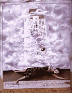 Suicidio de Dorothy Halle