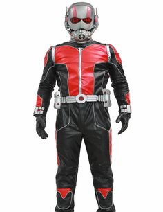 xcoser Halloween Men's Super Ant Costume Outfit PU Leather Jacket Suit For Sale S Marvel Costumes, Adult Costumes, Halloween Men, Halloween Costumes, Ant Costume, Male Cosplay, Suits For Sale, Super Hero Costumes, New Movies