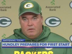 Why is Green Bay Packers coach Mike McCarthy showing this amount of anger of the Colin Kaepernick question? Aaron Rogers said the unemployed activist needed another shot.