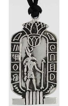 #pagan #wicca #witchcraft #celtic #druid #tarot Horus Amulet $7.95