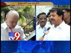 YSRCP state meet discusses problems of A P bifurcation