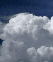 Das Abgefahrenste, was du heute zu Gesicht bekommst? Ein Wolken-Lautsprecher!