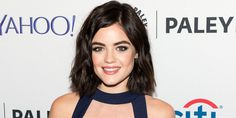 """Pretty Little Liars"" Star Lucy Hale Answers 20 Beauty Questions"