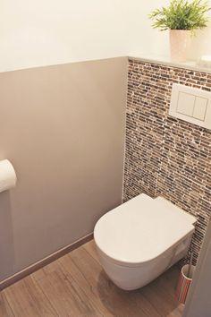 Gäste Wc Gestaltung Galerie kleines gäste wc modern stil für gästetoilette mit fenster holle
