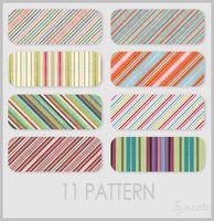 Ransie3에 의해 패턴 (11)