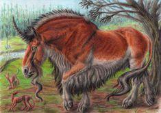 aurochs unicorn - Google Search