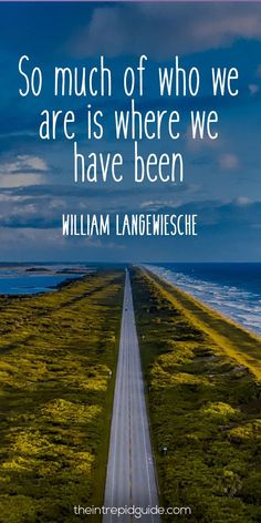 This is THE ULTIMATE list of travel quotes. Let wordsmiths like Stephen King & Mark Twain transport you around the world with the best travel quotes. Adventure Quotes, Adventure Travel, Adventure Time, Family Quotes, Me Quotes, Funny Quotes, Sassy Quotes, Couple Quotes, Photo Quotes