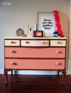 Retro Furniture Makeovers - I Antique Online