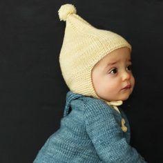Keep baby warm.