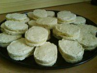 Moje laskonky Feta, Dairy, Cheese, Cookies, Ale, Desserts, Food Ideas, Crack Crackers, Tailgate Desserts