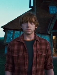 "Day 5. ""And what in the name of Merlin's most baggy Y fronts is so important?"". There are so many wonderful characters in the books, but I have to pick Ron as my favorite male one. I hade the biggest crush on him (or Rupert Grint I suppose) when I was younger and still today I have a soft spot for him. He always cracks me up with his comments and is just so lovable and charming. Love him!"