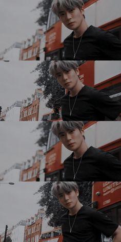 Lockscreen edit by me Nct 127, Kpop Snapchat, People's Friend, Man Crush Everyday, Disney Princes, Jung Jaehyun, Jaehyun Nct, Bff Pictures, K Idol