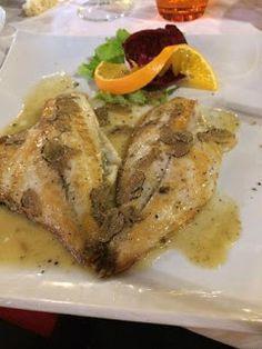 Denny Chef Blog:  Merluzzo alla calabrese
