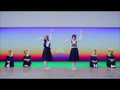 Nogizaka46 - Ano Kyoushitsu - YouTube