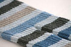 En Liten Villa: Mønster på ribbestrikket ullbukse Children, Kids, Knit Crochet, Knitting, Inspiration, Biblical Inspiration, Boys, Boys, Tricot