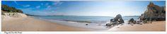 Playa del Chorrillo - Panorámica