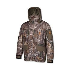 Browning Hell's Canyon 4-in-1 Primaloft Parka #deals