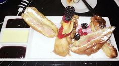 Disneyland food > Walt Disney World food. by tdubbss