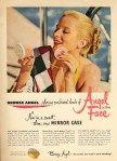 Vintage Bronzer  reklamı