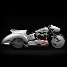 Bell Ross Motorcycle