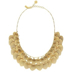 Kate Spade New York Ikeda Collar Necklace ($138) ❤ liked on Polyvore
