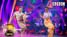 Kelvin and Oti Street/Commercial to Do I Love You - Week 10 Bbc Strictly Come Dancing, I Love You, My Love, Professional Dancers, Best Dance, Dancing With The Stars, Tango, Tv Shows, Concert