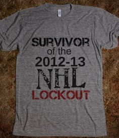 NEEEEEEEEEED!!!!!!!!!!!!!!!!!!!!!!!!!!!!!!!! #NHL #lockoutproblems