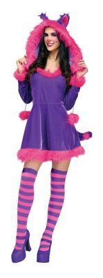 womens cheshire cat costume costume ideas pinterest cheshire cat costume cheshire cat and costumes - Cat Costume Ideas Halloween