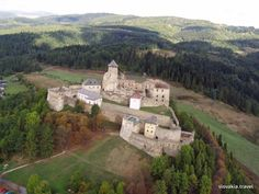 Image detail for -Medieval Castles - Holidays in Slovakia Medieval Castle, Central Europe, Travel Maps, Bratislava, Old Buildings, Photos, Pictures, Monument Valley, Mount Rushmore