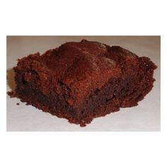 Flourless Brownies Sugar-Free, Low Carb) Recipe - Food.com - 294059 ❤