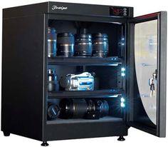 68L-LED-Digital-Display-Moistureproof-Box-Drying-Cabinet-for-Lens-Camera-Storage