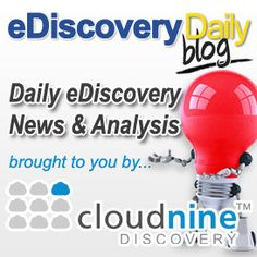 eDiscovery Best Practices: You May need to Collect from Custodians Who Aren't There    www.cloudninediscovery.com