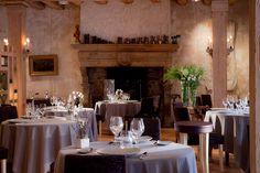 Restaurant Jean Paul Jeunet 9 rue de l'Hôtel de Ville, 39600 Arbois, France