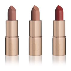 Celebrate Holiday 2014 with Charlotte Tilbury