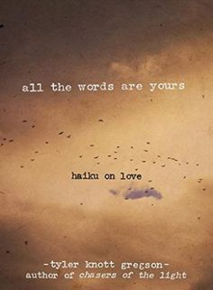All the Words Poetry