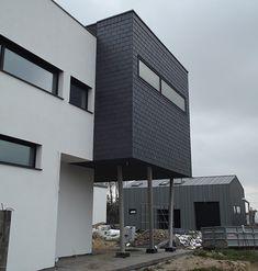 Przykładowe realizacje wykonane przez naszą firmę; Willis Tower, Multi Story Building, Mansions, House Styles, Home Decor, Decoration Home, Manor Houses, Room Decor, Villas