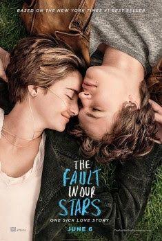 Muito além dos livros e filmes!: Filme - A culpa é das estrelas (2014)