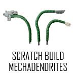 How to Scratch Build Mechadendrites - GravenGames